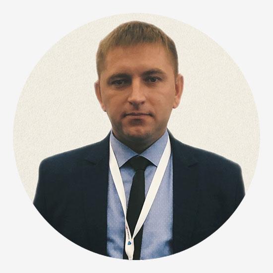 Директор компании ELLIS в Омске.