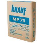 Штукатурка KNAUF MP-75